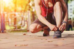 training-run
